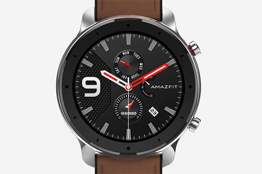 AMAZFIT GTR Smartwatch - 2