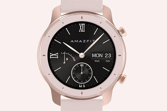 AMAZFIT GTR Smartwatch - 3