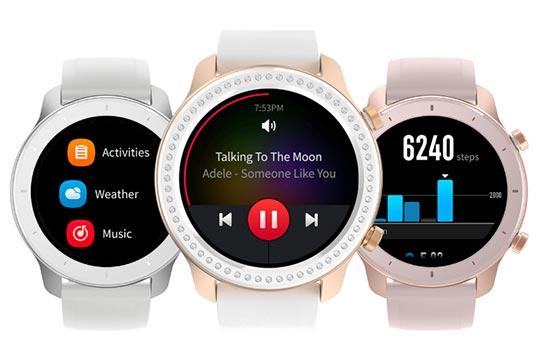 AMAZFIT GTR Smartwatch - 5