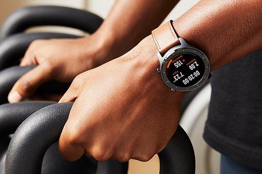 AMAZFIT GTR Smartwatch - 6