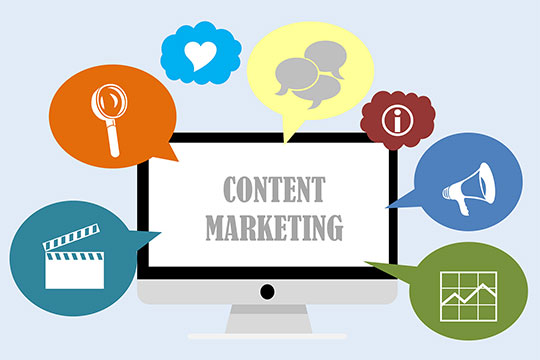 content-marketing-social-media-blog-video-article