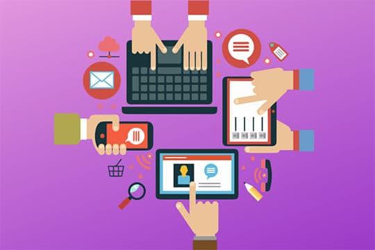 digital-marketing-network-group-communication