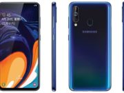 Samsung Galaxy A60 Smartphone - 2