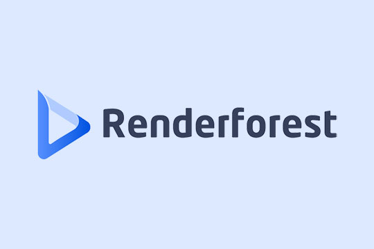 renderforest-website-maker-builder