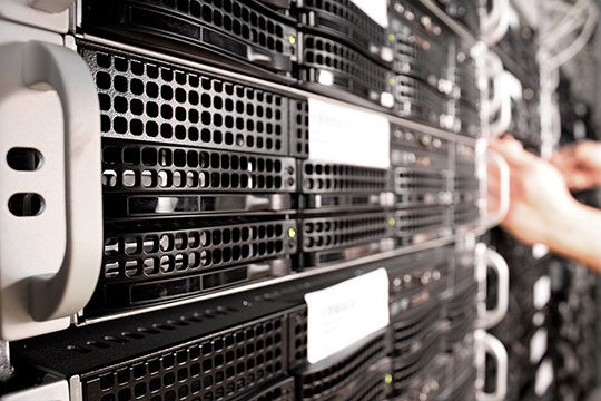 server-cloud-development-network-technology-database