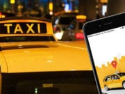 Taxi-App-Uber-Booking-Development