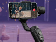 Cinepeer C11 3-axis Gimbal Stabilizer - 1
