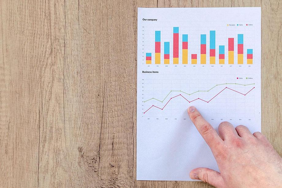 Magento 2 Migration - graph-rank-stats-analysis-chart