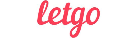 letgo-logo - Apps Like Craigslist