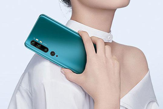 Xiaomi Mi Note 10 - 2
