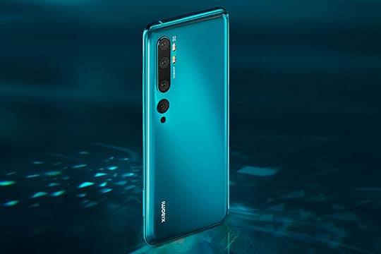 Xiaomi Mi Note 10 - 7