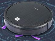 Alfawise V8S Robot Vacuum Cleaner - 1