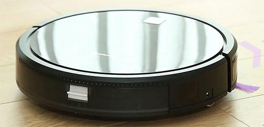 Alfawise V8S Robot Vacuum Cleaner - 3