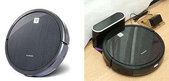 Alfawise V8S Robot Vacuum Cleaner - 4