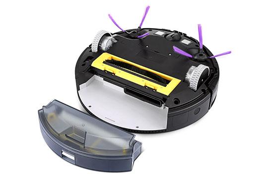 Alfawise V8S Robot Vacuum Cleaner - 5
