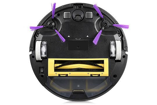 Alfawise V8S Robot Vacuum Cleaner - 6