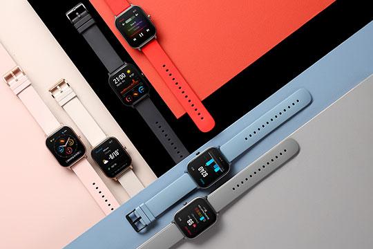 AMAZFIT GTS Smartwatch - 2