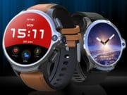 KOSPET Prime 4G Smartwatch Phone - 1