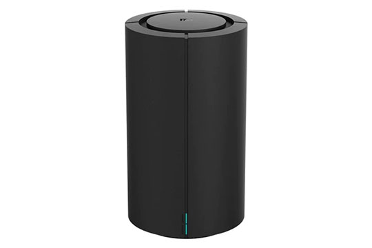 Xiaomi AC2100 Mi Gigabit Router with Dual-band Wi-Fi Support - 3