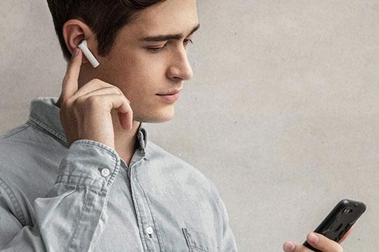 Xiaomi Air 2 TWSEJ02JY True Wireless Bluetooth Earphones - 3