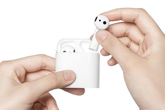 Xiaomi Air 2 TWSEJ02JY True Wireless Bluetooth Earphones - 4