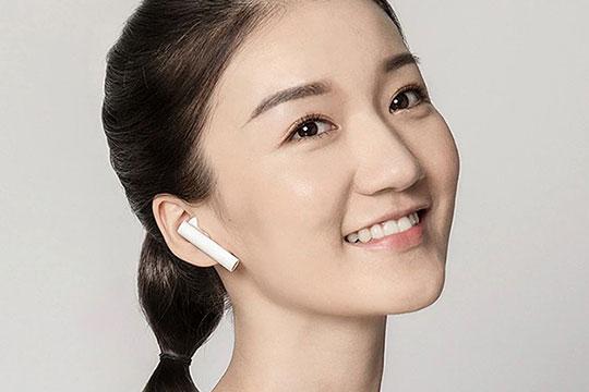 Xiaomi Air 2 TWSEJ02JY True Wireless Bluetooth Earphones - 7