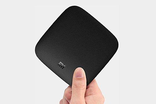 Xiaomi Mi Box - 1