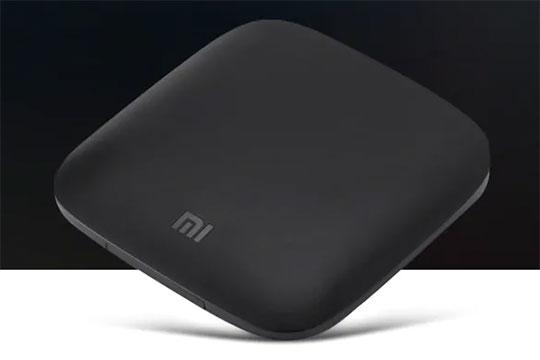Xiaomi Mi Box - 6