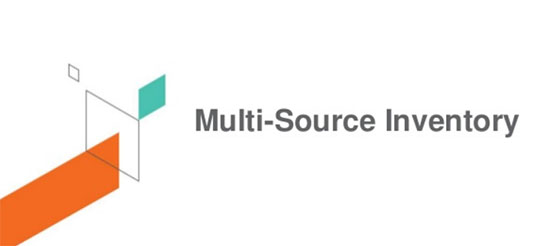 Multi-Source-Inventory