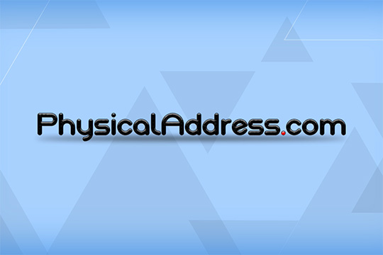 PhysicalAddress.com-Review