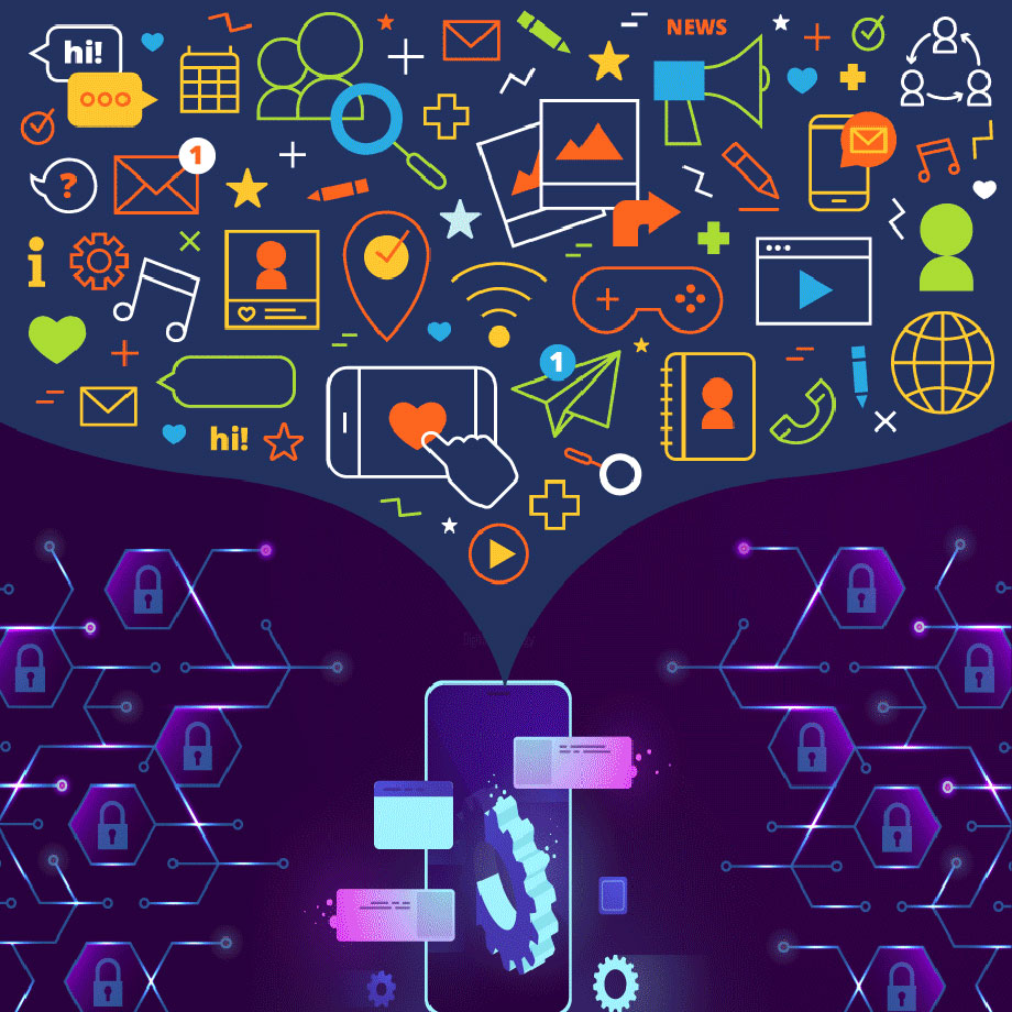 blockchain-mobile-application-market-infographic-1