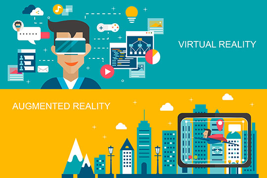 AR-Augmented-Reality-VR-Virtual-Reality