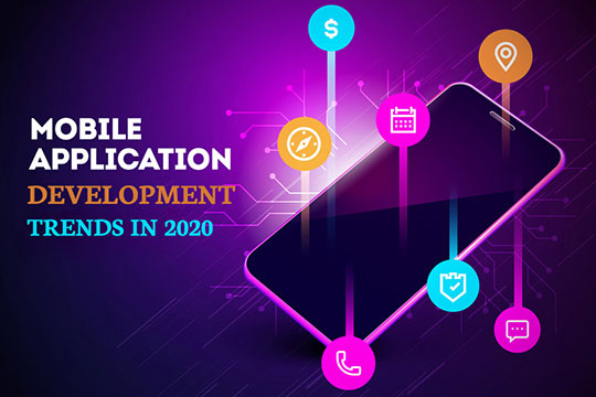 Mobile Application Development Trends 2020