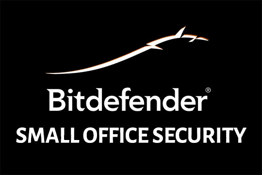 Bitdefender Small Office Security Software for Small Business
