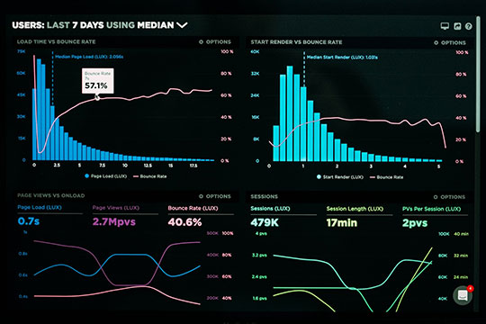 data-website-monitor-graph-chart-report-stats