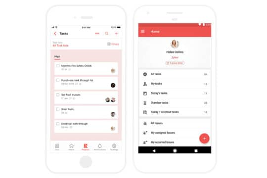 zoho-projects-iphone-screenshot