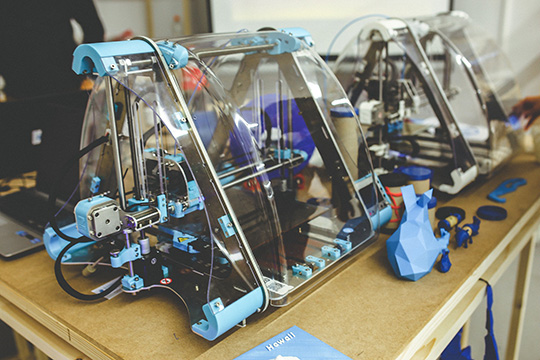 3d-printer-printing-technology-model