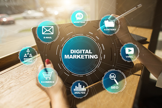 digiral-marketing-strategy-plan