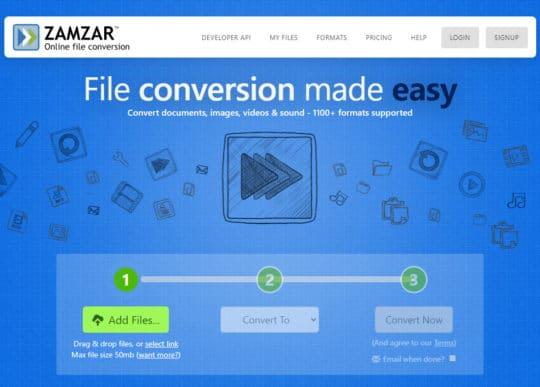 www.zamzar.com