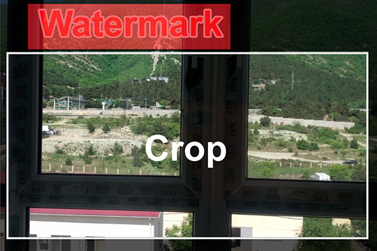 Cropping-the-Watermark