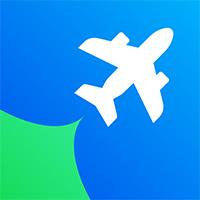 Plane-Finder-app-logo