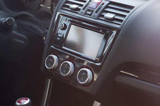 car-interior-vehicle-dashboard-sound-audio-radio