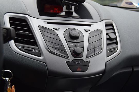 car-vehicle-dashboard-interior-sound-audio-radio