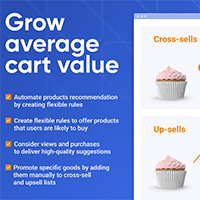 Cross-Sell-Upsell-Products