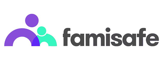 famisafe-parental-control-app-logo