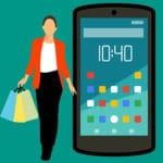 mcommerce-ecommerce-mobile-shopping-cart