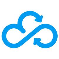 cloudsfer-logo-transfer-sync-data-dropbox-google-drive
