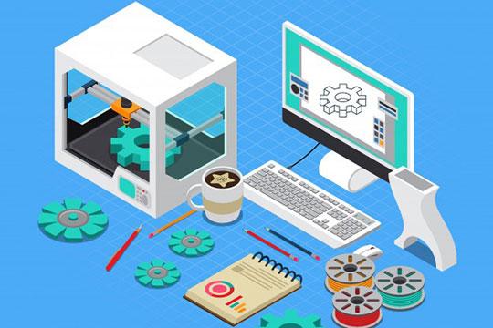 3D-printer-technology