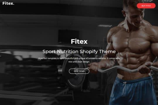 Fitex-Sports-Nutrition-Shopify-Theme