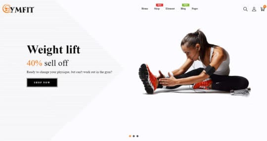 GymFit-Gym-and-Fitness-Responsive-Shopify-Theme